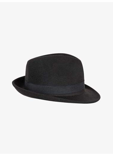 Xint Şapka Siyah